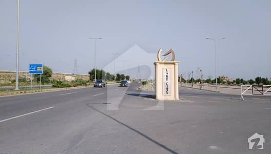 Cheap Price Plot Near To Ring Road For Sale