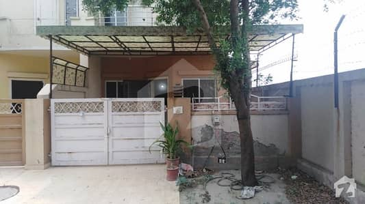3. 75 Marla House For Sale In Eden Abad On Raiwind Road Lahore