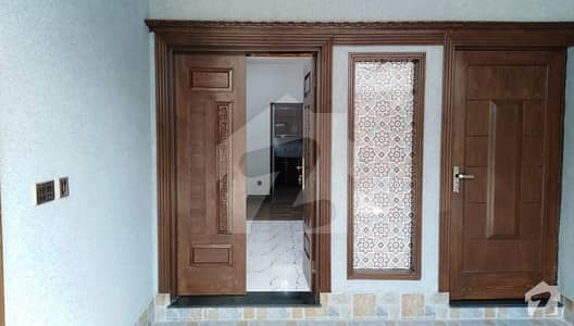 5 Marla Brand New House Is Available For Sale In Aa Block Of Canal Garden