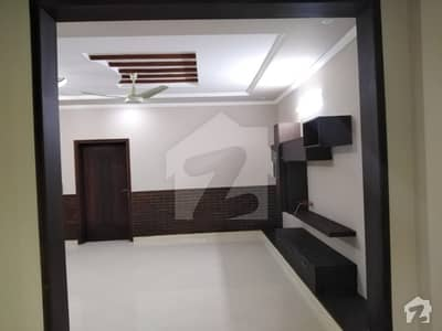 DOUBLE STORY HOUSE FOR RENT IN TARIQ GARDENS