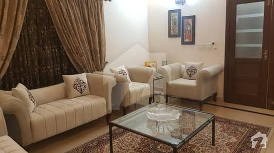 1 Kanal Furnished Lower Portion For Rent In State Life Society Phase 1