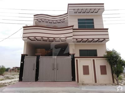 5 Marla Double Storey House For Sale