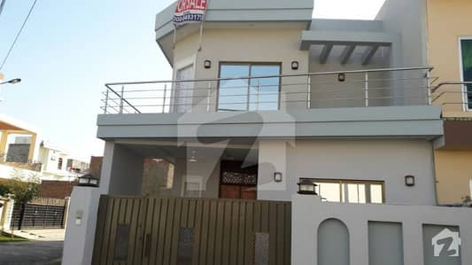 All Real Picture 10 Marla House For Sale In State Life Society Brand New Phase 1 Block C