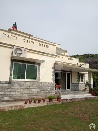 3 Kanal House For Sale In Bani Gala Islamabad