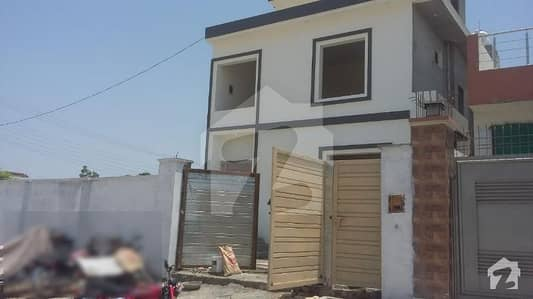 20 Marla Double Storey House Available For Rent