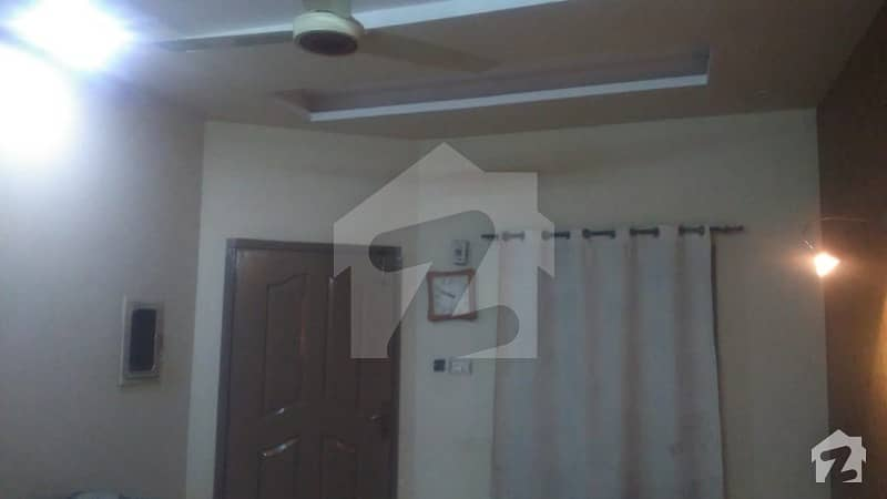 10 Marla Corner House For Sale  - Front 45 Feet Main 50 Feet Road