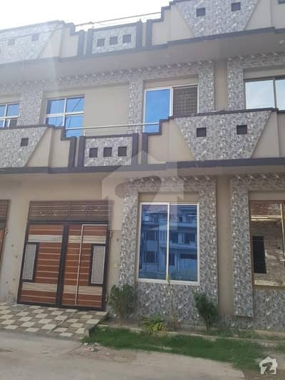 3 Marla Newly Built House For Sale In Nawab Town Lahore