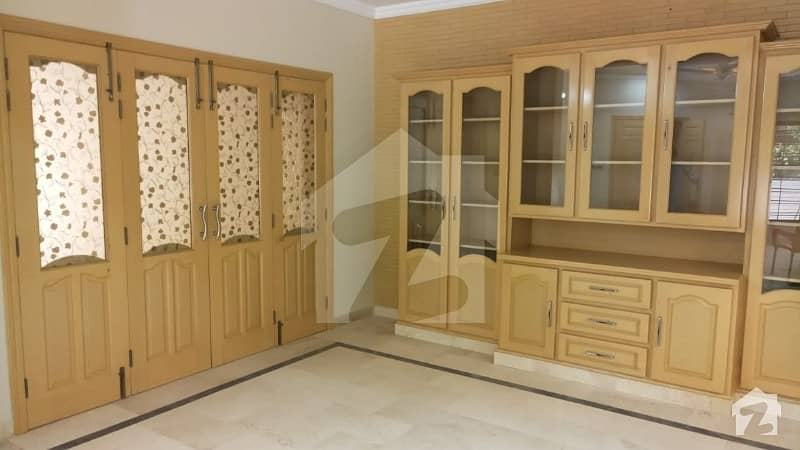 Brand New Ground Plus Basement For Rent In F11 Islamabad