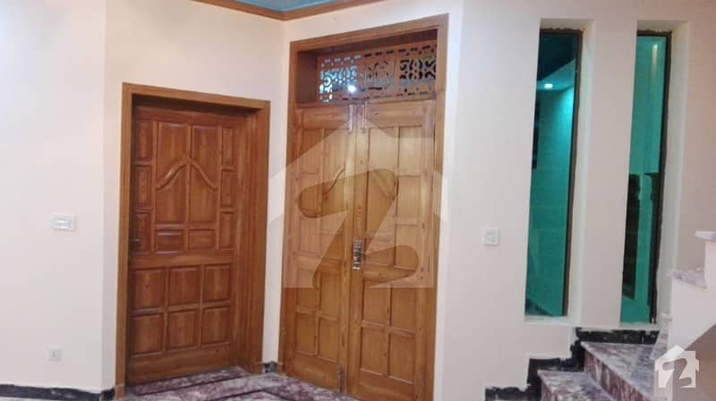 3.5 Marla House For Sale Khayam Town H-13 Islamabad