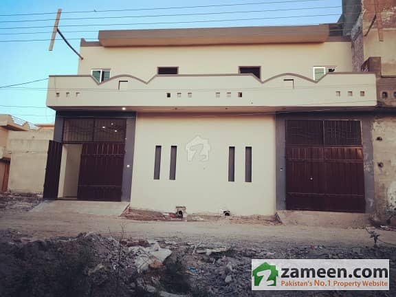 House For Sale In Green Cap Housing Society
