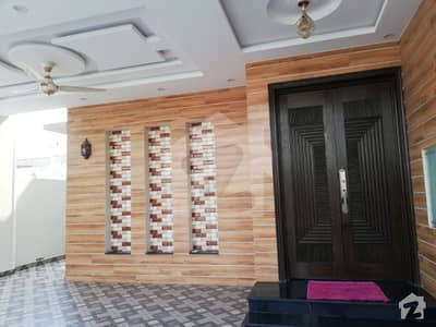 Dha Phase 5 10 Marla Full House For Rent With Basement