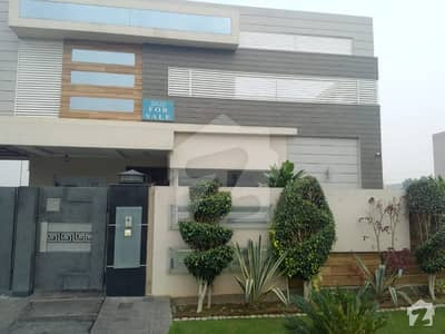 Brand New Luxuries Designed Bungalow Near Packages Mall Dha Phase 3 Block X