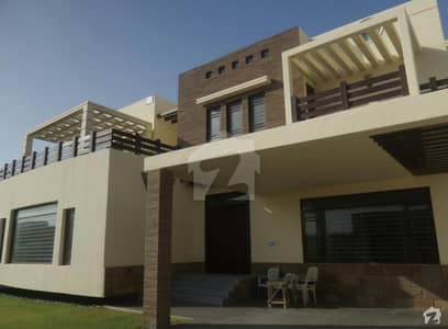 1000 Sq Yd Brand New Bungalow For Sale In Dha Phase 8