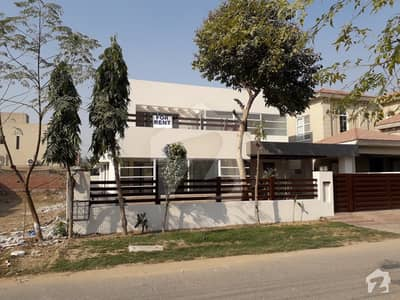 1 Kanal Brand New House For Rent In Dha Lahore