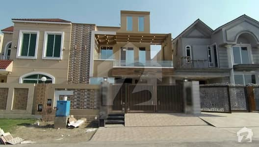 10 Marla Brand New Bungalow For Sale In Imperial 1 Block Of Paragone City