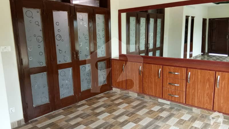 Size 35x70 Brand New Solid Constructed Beautiful House For Sale In G13