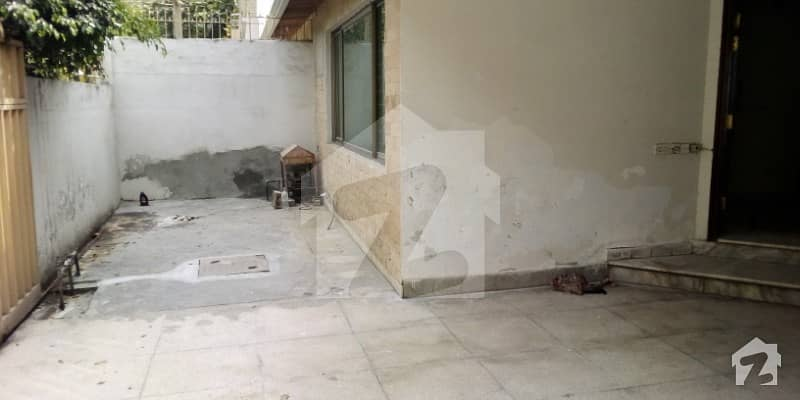 Rana Estate Offer - 16 Marla Lower Portion For Rent In Cantt