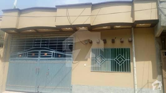 New 5 Marla House In Shaheen Town, Lehtrar Road, Islamabad