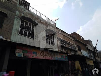 Semi Commercial House For Sale In New Anarkali