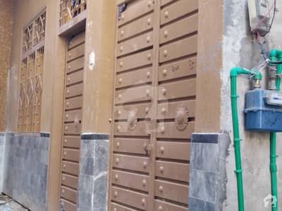 House Is Up For Sale In Latifabad