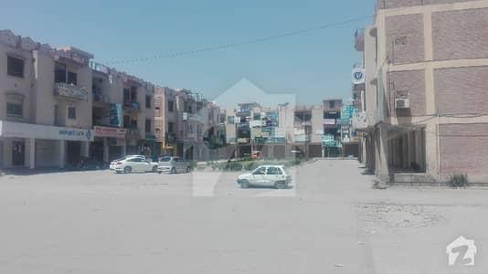 حیات آباد فیز 1 حیات آباد پشاور میں 3 کمروں کا 4 مرلہ فلیٹ 1.4 کروڑ میں برائے فروخت۔