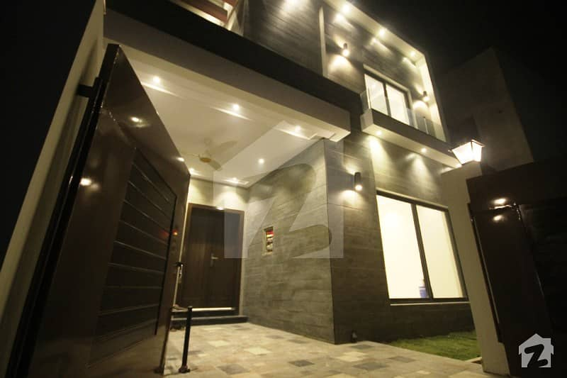 State Life 5 Marla House For Sale In Lahore Phase 1 Block A