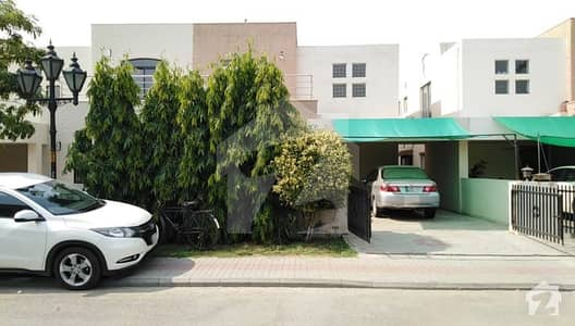 8 Marla Furnished House For Rent In Safari Villas Sector B Bahria Town Lahore