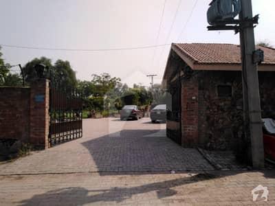 13 Kanal Farm House For Sale Lahore
