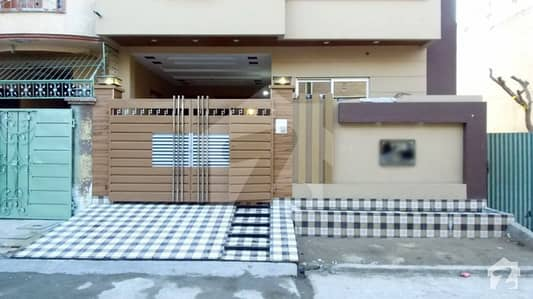 House Is Available For Sale In P Block Of Johar Town Phase 2