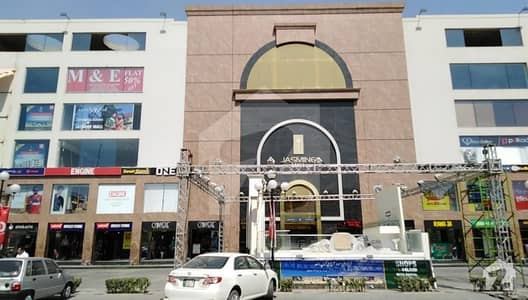 160 Sq Ft Shop For Sale In Sector F Of Bahria Town Lahore