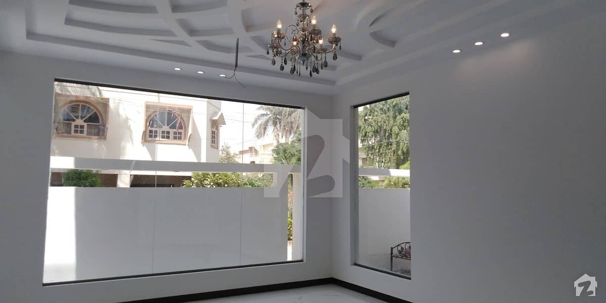 400 Yards Double Storey House For Sale In North Nazimabad Block N