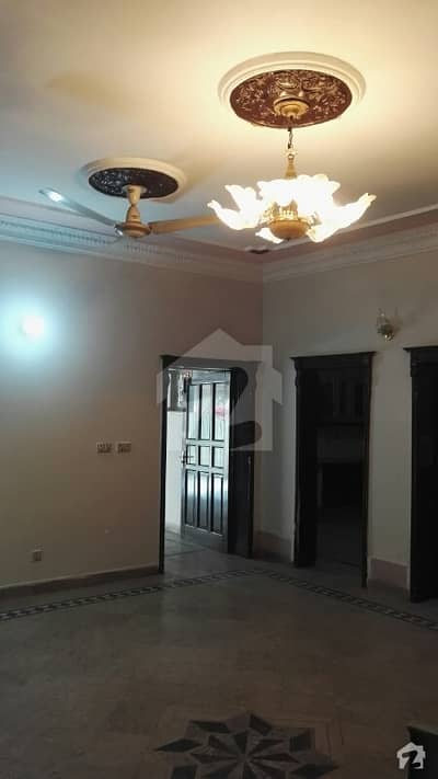 16 Marla 3 Bedrooms Lower Portion For Rent