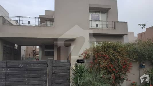 10 Marla House For Rent In Phase 5 Block K Dha Lahore