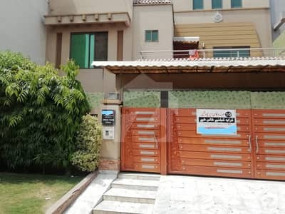 10 Marla Residential House Upper Portion  Is Available For Rent At PIA Housing Scheme  Block A1  At Prime Location