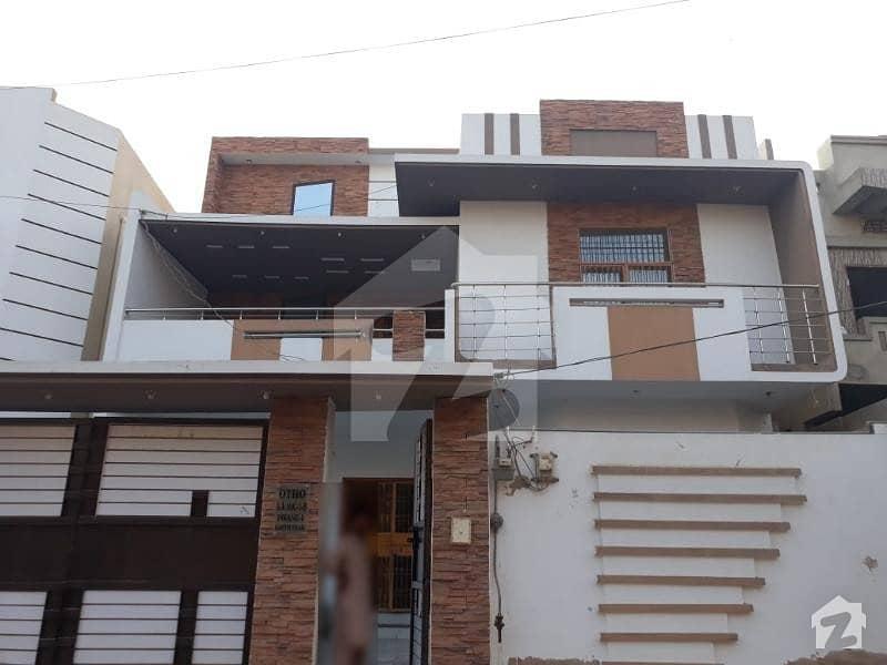 قاسم آباد حیدر آباد میں 7 کمروں کا 16 مرلہ مکان 4.5 کروڑ میں برائے فروخت۔