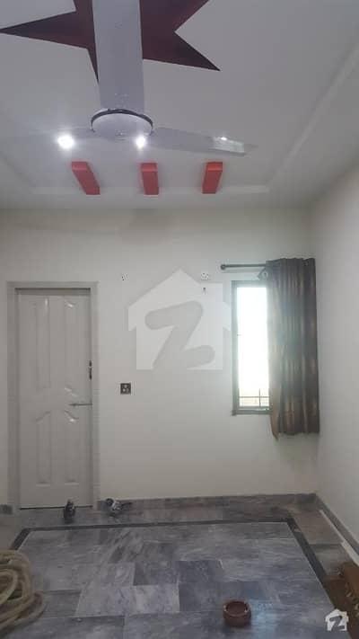 Single Room With Attach Washroom Fresh