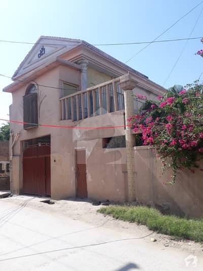 5 marla house for rent in Tehkal payan
