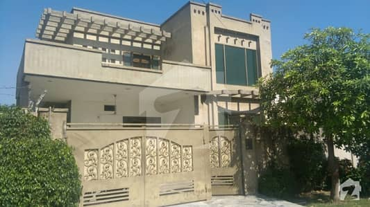 16 Marla Fully Equipped Personal House Is Available For Sale