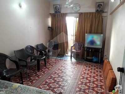 Flat is available For Sale - Near To CIA Centre