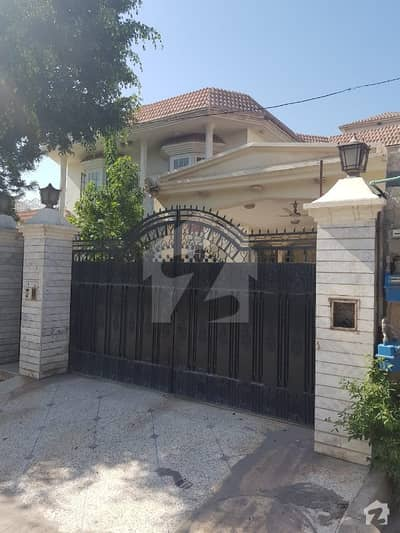 15 Marla House For Sale In University Town Peshawer