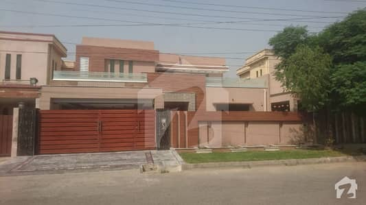 14 Marla Sd House Full Renovated For Sale In Paf Falcon Complex Gulberg III Lahore