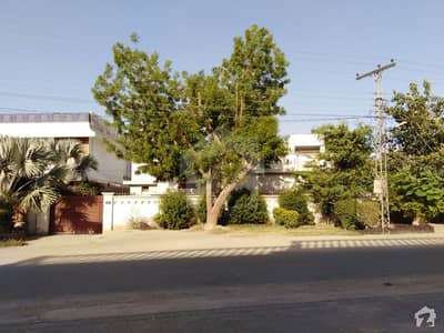 30 Marla Double Storey House For Sale