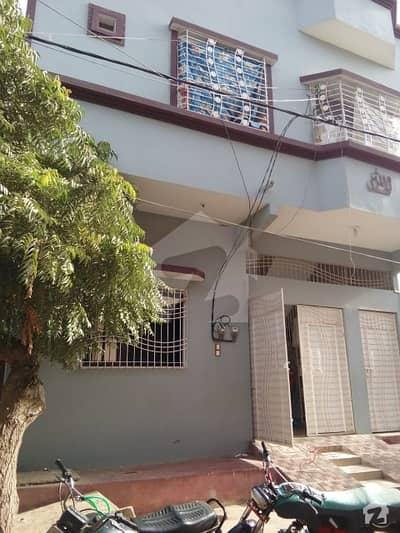 1st Floor For Rent In Gulshan-e-Millat