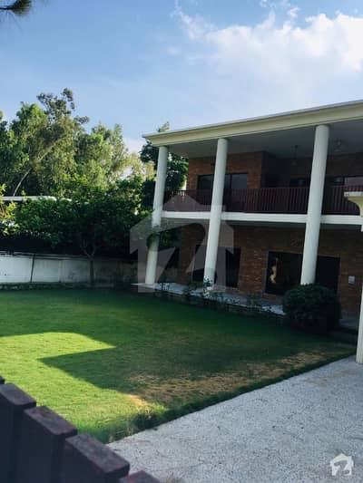Beautiful Corner House For Rent