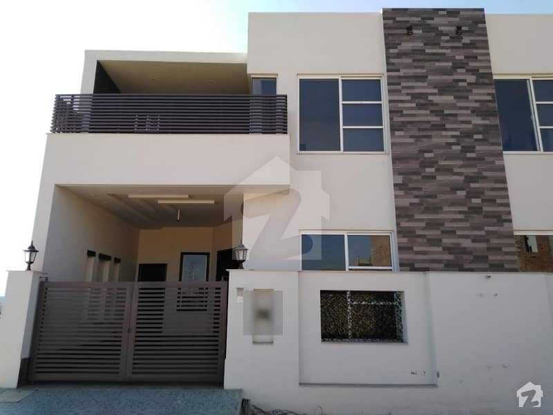A Well Designed House Is Available For Sale