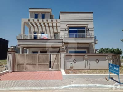 Brand New First Entry Double Gated Corner House For Sale
