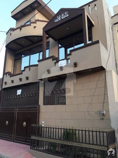 5 Marla 25 Storey House For Sale