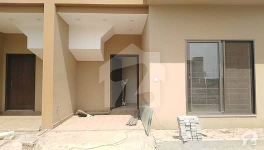 Brand New House For Sale At Good Location In Palm Villas Jubilee Town Lahore