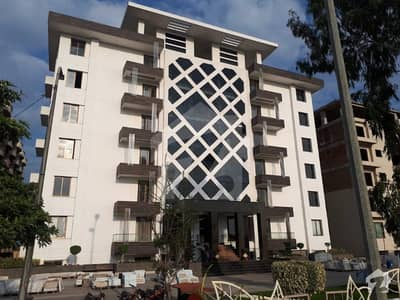 2 Bedroom Luxury Apartment For Sale In DHA Phase 8  Air Avenue Lahore