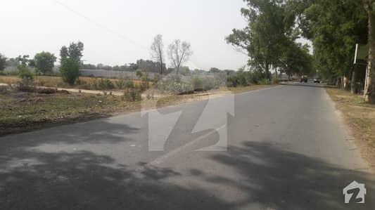 33 Kanal Farmhouse Land Main Bedian Road Dha Phase 10 Lahore
